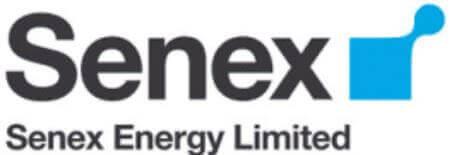 Senex Energy logo