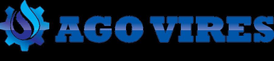 Ago Vires Logo